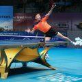 世界卓球選手権2018女子で中国を撃破できる3つの理由とは?丁寧敗戦ショックの影響が?