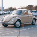 トナラーはガラガラの駐車場でなぜぴったりとめる?!